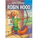 Robin Hood (Disney Gold Classic Collection) (DVD)By Brian Bedford