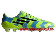 Boutique Adidas Homme Chaussures F50 adizero Crazylight TRX FG Boots M20219