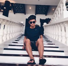Sunglasses Inigo Pascual, Handsome Guys, Babe, Boyfriend, Sunglasses, Celebrities, Pretty Boys, Cute Boys, Celebs