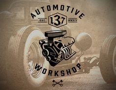 137 Automotive Workshop \ Автомобильная Мастерская 137