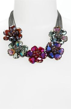 Statement Necklace - Nordstrom