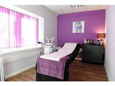 Treatment Room To Rent West Yorkshire