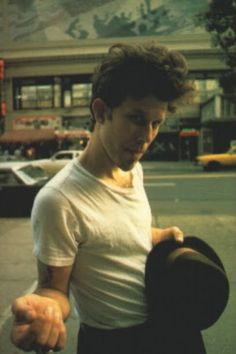 #archiviopersonale/Tom Waits