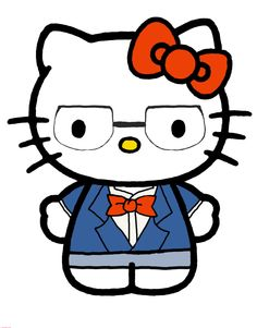 Detective Conan/ Case Closed Conan Edogawa Kitty