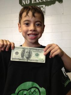 http://www.NewRocMMA.com Isaiah Referred his Friends and Won $100 CASH! #MMA #KidsMMA #MartialArts #BJJ