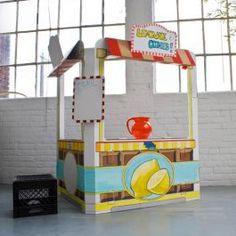 Shop « Build a Dream Playhouses