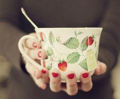 Tea time II | Flickr - Photo Sharing!