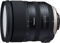 Tamron mm Di VC USD / Nikon - Obiektywy do lustrzanek - Foto Canon, Led Stripes, Photo Equipment, Bokeh, Smart Watch, Samsung, Cool Stuff, Sony, Products