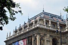 https://flic.kr/p/B71L3B   Budapest - Andrássy út - Operaház - 1   Pictures by Björn Roose. Magyarország/Hungary, 2015.