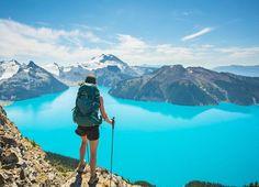 The leading guide for local news, things to do and the best spots to eat & drink in Vancouver, British Columbia. Oh The Places You'll Go, Places To Travel, Places To Visit, Adventure Awaits, Adventure Travel, Parcs Canada, Voyage Canada, Canada Canada, Banff Canada