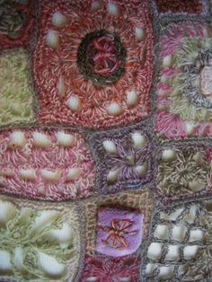 !! crochet ideas, inspiration, crochet freehand, scarves, knit, granny squares, digard scarf, pretti crochet, sophi digard