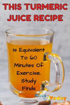 Turmeric Shots, Turmeric Juice, Turmeric Essential Oil, Turmeric Detox, Juice Drinks, Detox Drinks, Healthy Drinks, Healthy Juices, Healthy Smoothies