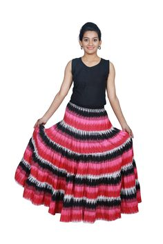 Look trendy by wearing this beautiful handcrafted ikkat skirt,.create a western influence with this pure ethnic fabric. Cost:Rs 1250/- (for trade inquiries please contact our whatsapp no Single / Retail Customer ...please contact 8099433433 )