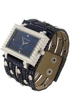 Detalles de Bolsa de regalo gratis correa de cuero sintético blanco reloj de mujer de hombre Harry Potter Hogwarts ver título original