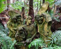 William Ricketts Sanctuary, Australia: A Place of Rebirth