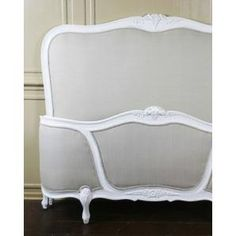 Corbeille bed