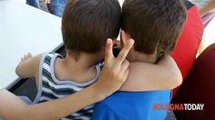 Emilia #Romagna: #Ira e #aggressività  la storia di due bambini 'difficili': 'Adesso sono... (link: http://ift.tt/2dhj9vA )