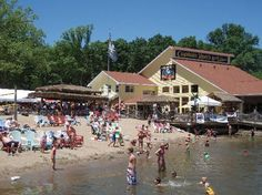 Captain Ron's, lake of the ozarks