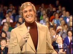 Or just plain Tom to us Welk fans! No matter what you call him, he is the young tall fella with the golden baritone voice that the ladies . Grace And Co, Will And Grace, The Lawrence Welk Show, Vintage Television, How To Look Handsome, Old Tv, Pop Culture, Musicals, Toms