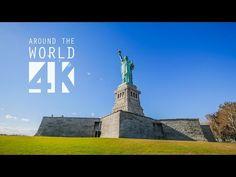 ▶ New York in 4K - YouTube