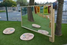 Spiritual and Sensory Garden at Holy Trinity Primary School, Leeds.