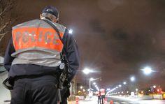 Porte de la Chapelle : les voleurs à la portière pris en flagrant délit