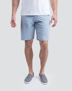 b79a773be TravisMathew Online Store Denim Shorts