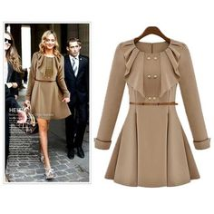 Women's winter coats europe – New Fashion Photo Blog