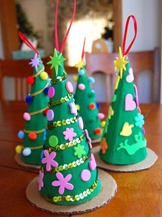 christmas-tree-crafts-for-kids-