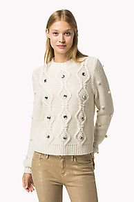 179,00 euro Acquista wool jumper di Tommy Hilfiger ed esplora la collezione di jumpers per women. Reso gratutito & consegna gratutita più di €100. 8719253260926