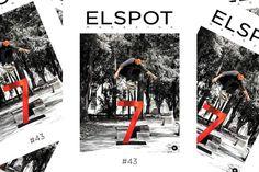 El Spot Magazine 43 celebrando 7 años de Vida