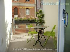 Home for Rent Modern all comforts 4 beds Trastevere very well connected Rome 00153 Italy