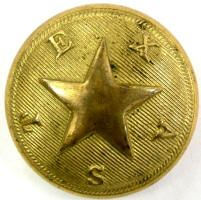 Texas coat button