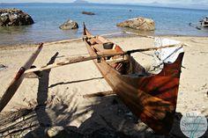 Madagascar: Le tour de Nosy Komba en pirogue à balancier, magique! La côte Est!