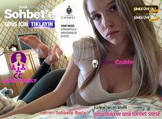 Canlicadde.com Türkiyenin En Güzel Sohbet Sitesi Shopping, Kızlar, Sevimli Çocuklar, Skinny, Güzel Kadınlar