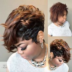 Beautiful transformation by @stylesbychristina82  Read the article here - http://blackhairinformation.com/hairstyle-gallery/beautiful-transformation-stylesbychristina82/