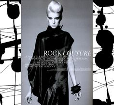 Rock Couture!