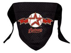 Dog Sports Gear - Houston Astros