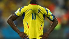 Ecuador's  #worldcup journey has come to an end - Ecuador 0-0 France
