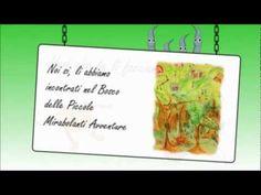 Il video ufficiale del Mamma Blogger Tour #mbtour| Realizzato dai Sacher, musica di Roberto Billi.
