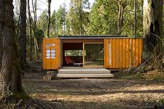 Tipps zu beachten beim Bau mit Containern!!!