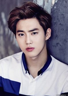 Suho ❤️