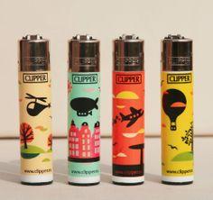 New 4 pcs refillable Clipper lighter Cigarette set Transportation $28.99 http://www.ebay.com/cln/pleasestation/CLIPPER-LIGHTERS-LIMITED-EDITION/121099981016