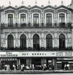 Grandes casas de México: La casa Haghenbeck / De la Lama, en Avenida Juárez N°58