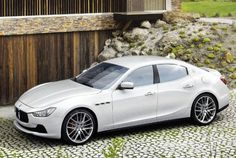 SEPTEMBER SPECIAL ALERT!  For this month only, we have a couple of unreal deals on the 2015 Maserati Ghibli S Q4. A special price of $71,000 - nearly $14K off the MSRP.   Additionally, the car is available for lease at just $670 per month.