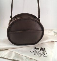 Coach   Coach Bag   Vintage Coach Bag   Coach Purse   Coach Chester Canteen  Bag   Rare Coach Bag   Coach Crossbody Bag  Coach Bag 9982 3184fc5378223