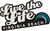 """""""First constructed in 1888, the Virginia Beach Boardwalk has received national acclaim in recent times as one of America's favorite boardwalks by the Discovery Channel, and in magazines such as Coastal Living, Southern Living, and National Geographic Traveler."""""""