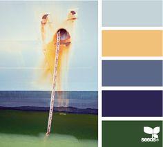 maritime color