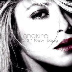 Shakira Revela Nome de Nova Canção http://evpo.st/1bnqk9o