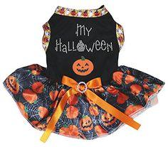 süßes Hundekostüm für Halloween / Fasching
